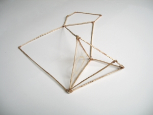 a     n     d     r     e     w            z     a     r     o     u 2011 wood, copper wire, liquid nails + plastic