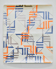 a     n     d     r     e     w            z     a     r     o     u 2015 gel ink on graph paper