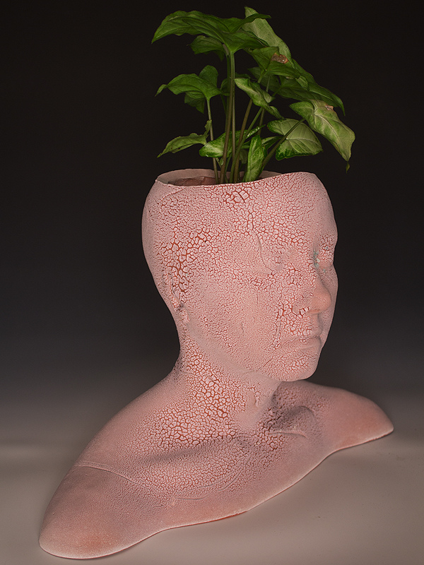 Busts Fatigue I, planter