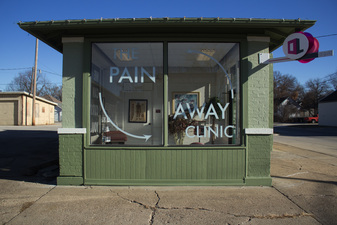 Pain Away Clinic, OL Guild
