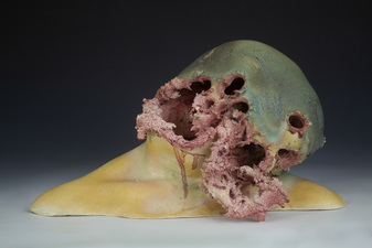 Busts High fire ceramics