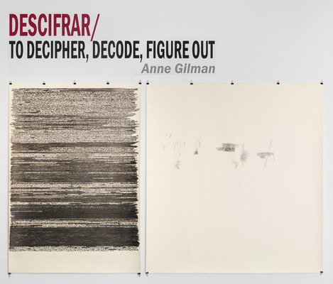 Anne Gilman Descifrar/to decipher, decode, figure out