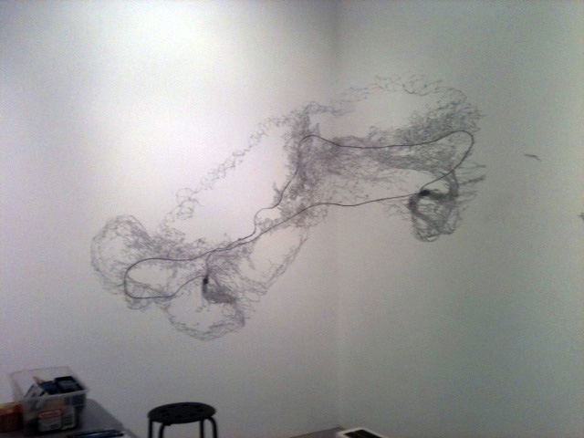 Wall Drawings