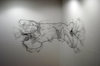 Wall Drawings Graphite