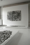 Exhibition: Installation Images Watercolor, graphite and charcoal on paper
