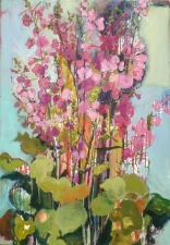 Anne Salas Paintings oil/canvas
