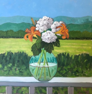 Anne Walker Paintings $800-20%