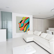 Antonio M Studio My Work in Residential & Corporate Spaces