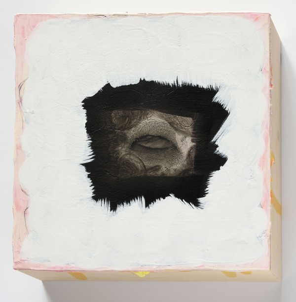 Anya Spielman Paintings Oil on Panel