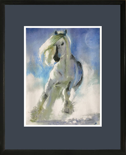 ART FOR FILM - great cleared art rental for film, television and commercials painting - figurative