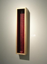 ASHLEY V. BLALOCK UNCATEGORIZED SCULPTURE, 2006 to Pres.