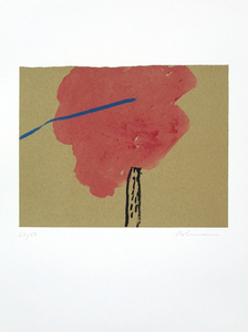 Aspinwall Editions Karl Bohrmann Screenprint