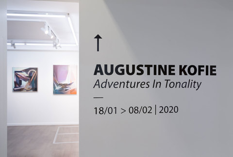 Augustine Kofie Adventures in Tonality