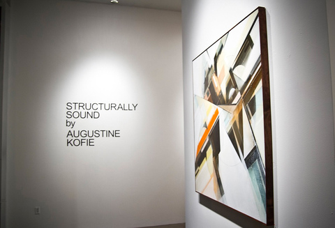 Augustine Kofie Structurally Sound