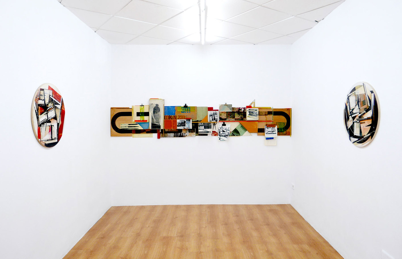 MKNZM MKNZM, installation view