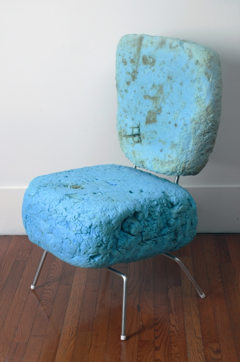 Up Front FOAM CHAIR