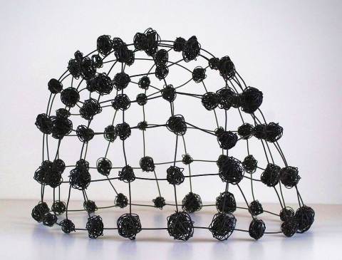Wire Dome III