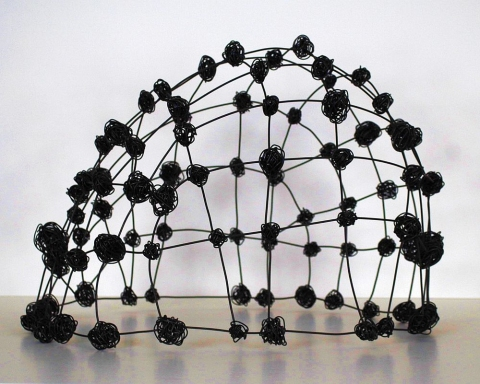 Wire Dome II