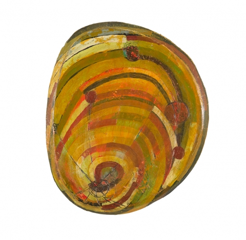 Layered Disc