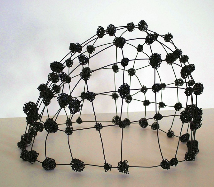 Wire Domes Wire Dome II