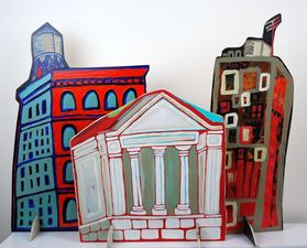 Pop-Up City Group 8
