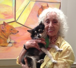 Barbara Lubliner Dog, Dog, Cat!