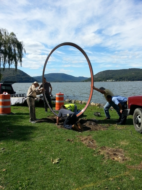 ▪ The Peekskill Project  Placing Beyond on its foundation