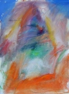 Abstracted Visions oil on canvas