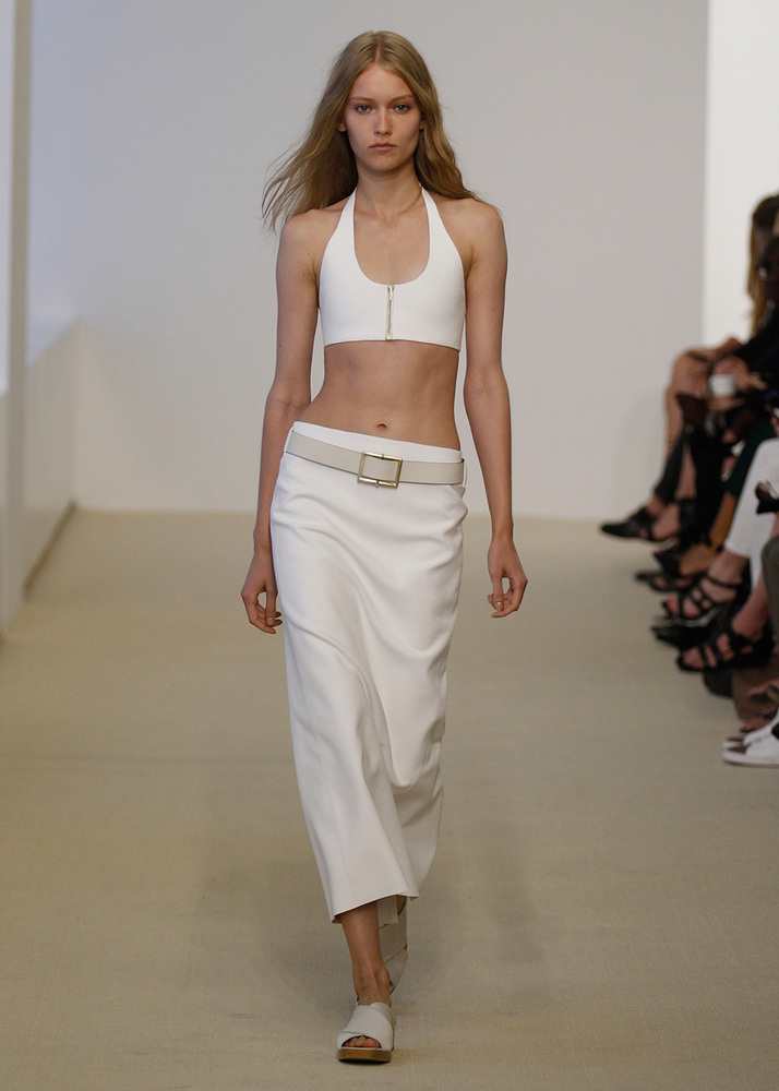 Calvin Klein Collection 2014  Calvin Klein Collection 2014