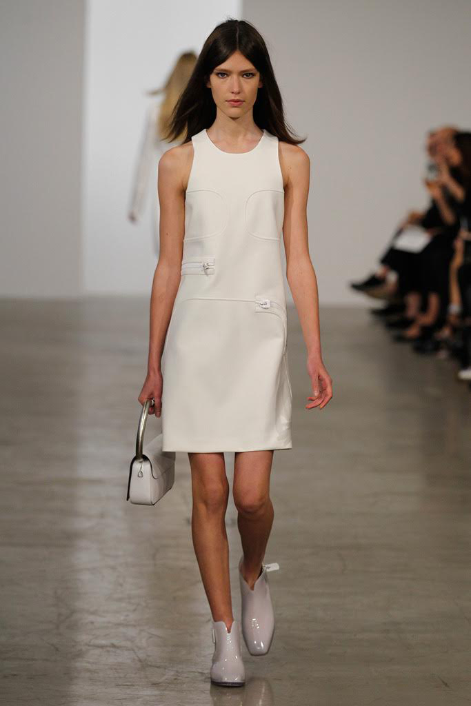 Calvin Klein Collection 2015  Calvin Klein Collection 2015
