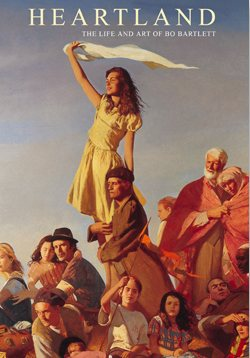 BO BARTLETT    Heartland <i>out of stock </i>