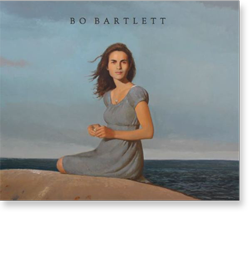 BO BARTLETT    2009 Catalog <i> (out of print) </i>