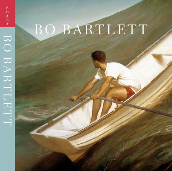 BO BARTLETT    Bo Bartlett  OUT OF STOCK