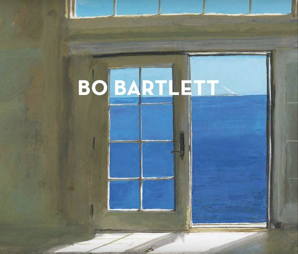 BO BARTLETT    Bo Bartlett: Gouaches
