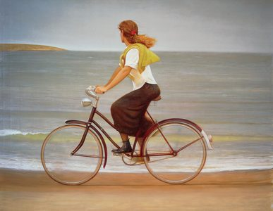 BO BARTLETT    Prints  Paper size: 32 x 44 inches