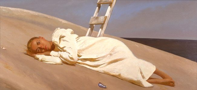 BO BARTLETT    Prints  Paper size: 22.4 x 44 inches