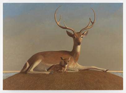 BO BARTLETT    Prints  Image Size: 31 x 41.75 inches