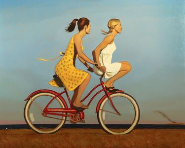 BO BARTLETT    Prints  Paper Size: 33.5 x 40 inches