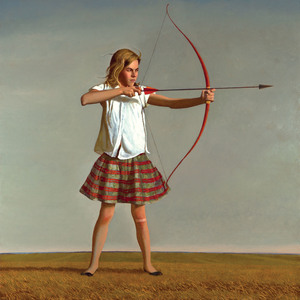 BO BARTLETT    Prints  Image size: 28 x 28 inches