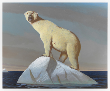 BO BARTLETT    Prints  mage Size: 30 x 36 inches