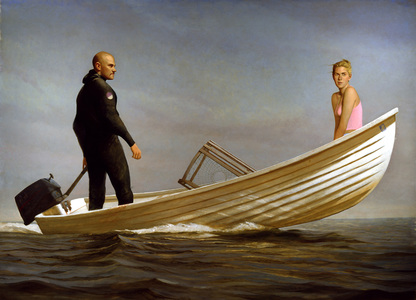 BO BARTLETT    Prints  Image size: 22 x 30 inches