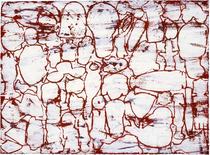 Thousand Treasures, 2003-2004 Untitled