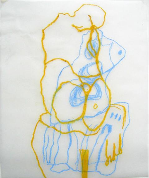 Bonnie Rychlak : Drawings