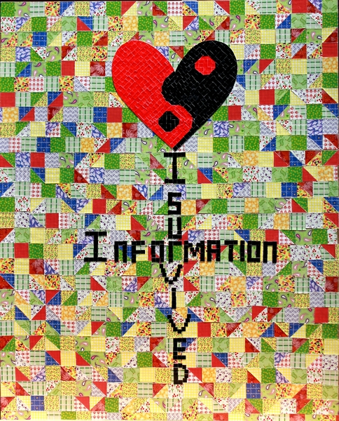 "I  SURVIVED INFORMATION "" I  SURVIVED INFORMATION # 6 ""."
