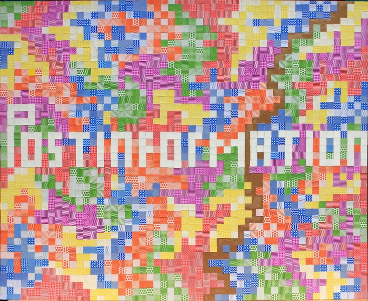 "I  SURVIVED INFORMATION "" POSTINFORMATION""."
