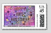 HAPPY ART HISTORY!  USPS BARCODED LEGAL STAMPS. AVAILABLE IN 45cents, 1 dollar, 2,5 dollars.