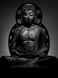 Brian English BUDDHA