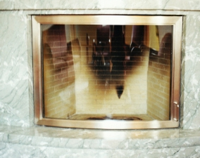 Bruns Associates Fireplace