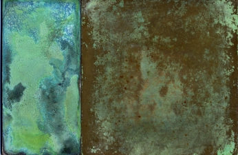 Bruns Associates Finishes and patinas