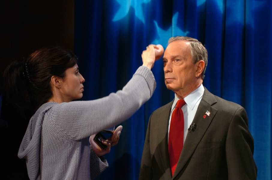 News Mayor Michael Bloomberg